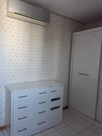 Apartamento 3 quartos (1 suíte) - Residencial Vida - Adrianópolis - Foto 5