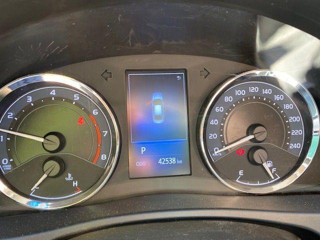 Corolla Xei 2.0 Completo Seminovo - Foto 9