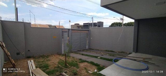 Casa Bairro Bela Laguna - Foto 2