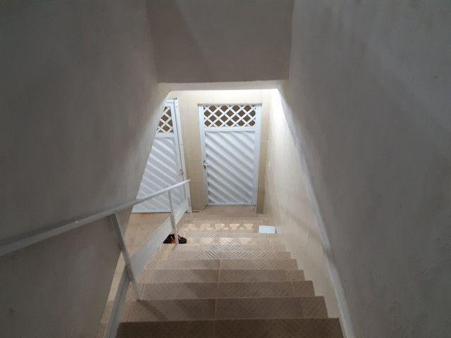Belíssima Casa Espaçosa Alto Padrão 4 Vagas, Cobertura No Sesi - Foto 6