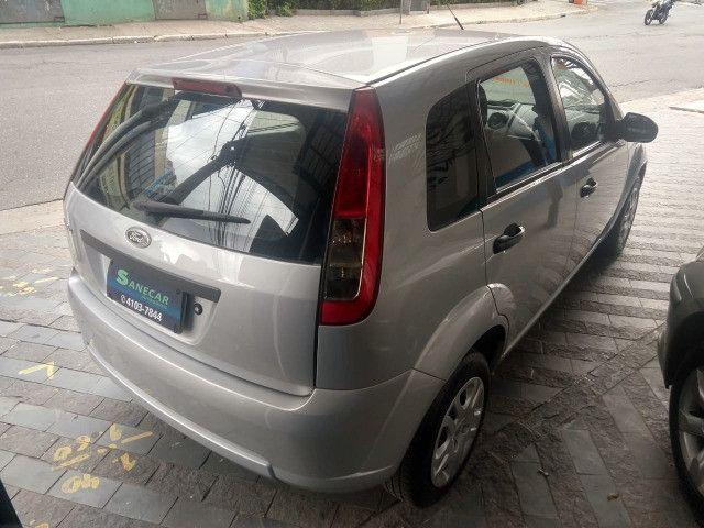 Fiesta 1.0 DIR.VE.TE. 2011 - Foto 4