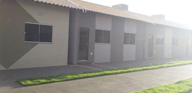 Linda Casa Condomínio Aero Rancho - Foto 5