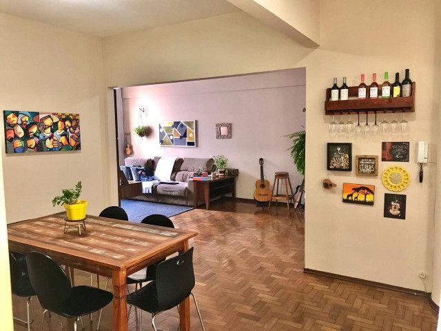 Apartamento no Centro de BH, na Rua Rio de Janeiro - Foto 2