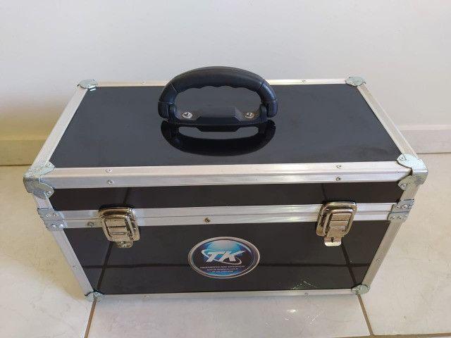 Congelador de Embriões TK 1000 - Bovinos e Equinos - R$5.000,00 - Foto 3