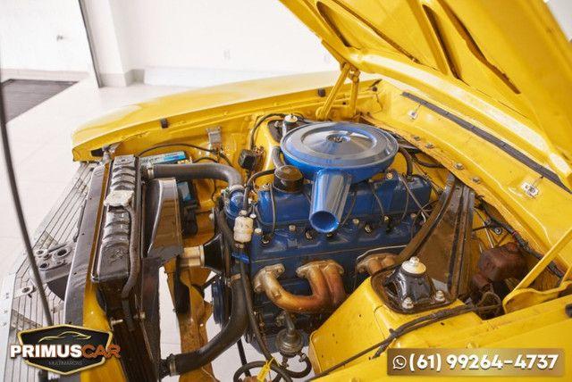 Ford Maverick Super Luxo 6cc - 1974 - Foto 19