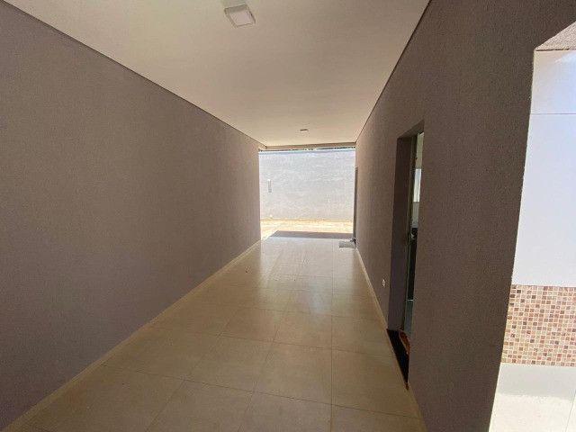 Linda Casa Condomínio Fechado Vila Marli - Foto 17