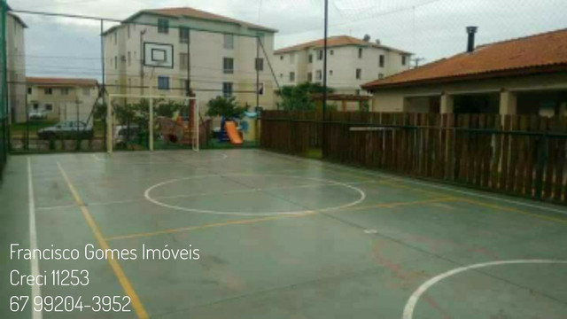 Apartamento Rita Vieira - Foto 2