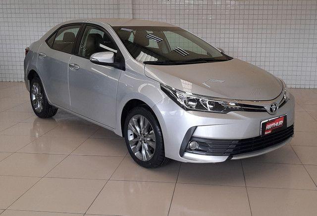 Toyota Corolla XEI 2.0  AT  R$ 99.900,00 - Foto 2