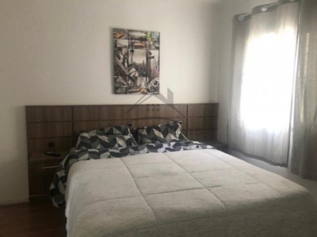 Apartamento com 3 dormitórios à venda - Batel - Curitiba/PR - Foto 18