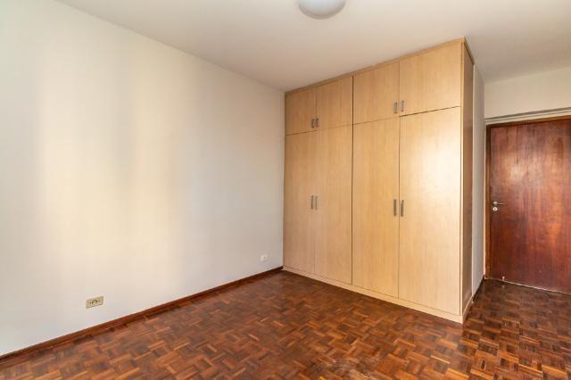 Apartamento para aluguel, 4 quartos, 1 suíte, 2 vagas, Centro - Curitiba/PR - Foto 17