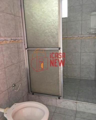 Apartamento à venda com 2 dormitórios em Fazendinha, Curitiba cod:ICW0078 - Foto 6