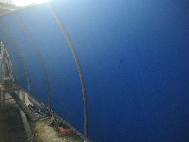 Toldo grande 3,50x1,27m ENTREGO - Foto 2