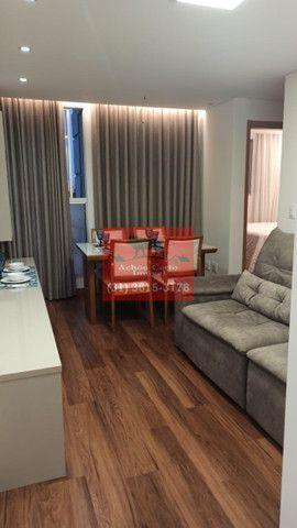 Apartamento com 2 quartos e suíte a venda no Santa Amélia em BH