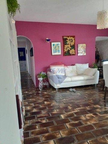 Apartamento com 3 dormitórios à venda, 104 m² por R$ 290.000,00 - Graças - Recife/PE - Foto 5