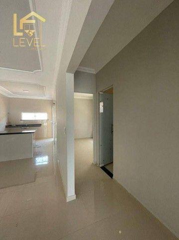 Grande Oportunidade - Casa com 2 dormitórios à venda - Aquiraz/CE - Foto 5