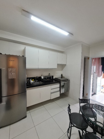 Apartamento Vila Monteiro 3 dormitórios e sacada gourmet.  - Foto 12