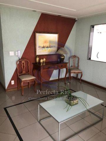 Impecável apartamento de 3 quartos no próximo a praia do Recreio e comércio . - Foto 2