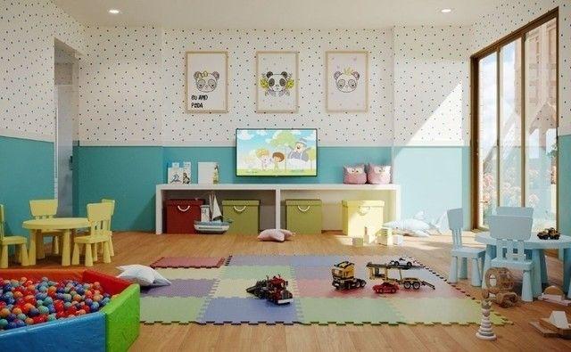 AX- Vendo lindo apartamento - 2 quartos - 44m²- Praça das Amoras - Foto 5
