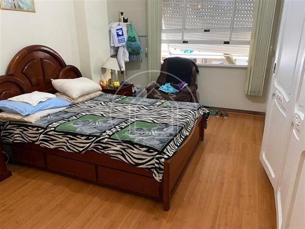 Apartamento à venda com 3 dormitórios em Copacabana, Rio de janeiro cod:876643 - Foto 8