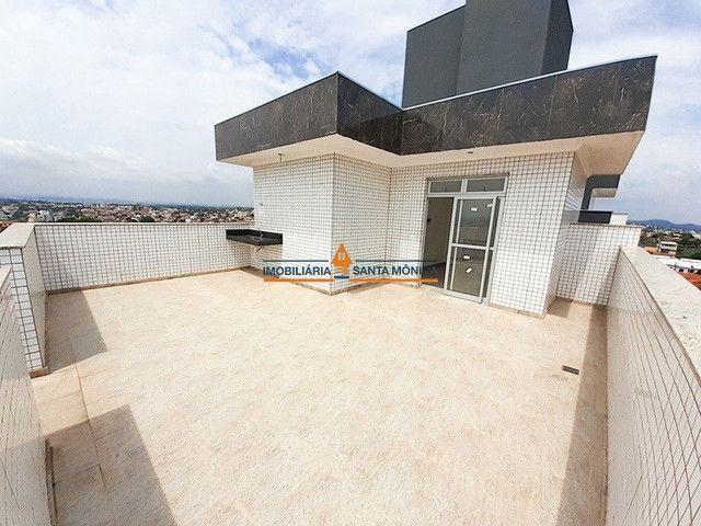 Apartamento à venda com 4 dormitórios em Santa mônica, Belo horizonte cod:17495