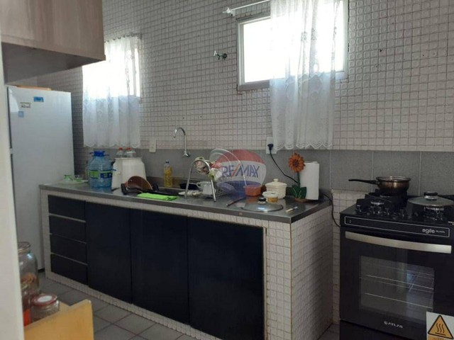 Apartamento com 3 dormitórios à venda, 104 m² por R$ 290.000,00 - Graças - Recife/PE - Foto 13