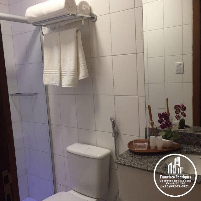 A Procura de Conforto? Executive Hotel, Feira de Santana-Ba - Foto 5