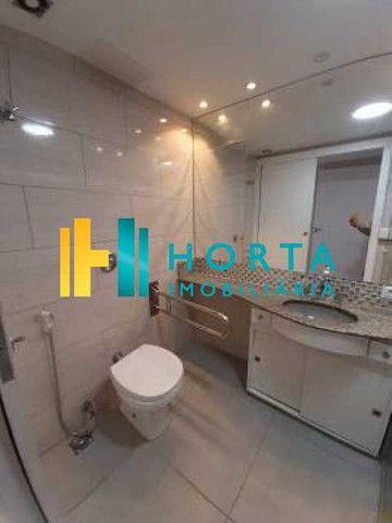 Apartamento à venda com 3 dormitórios em Lagoa, Rio de janeiro cod:CPAP31688 - Foto 14