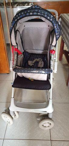 Vendo um carrinho de Bebê  - Foto 3