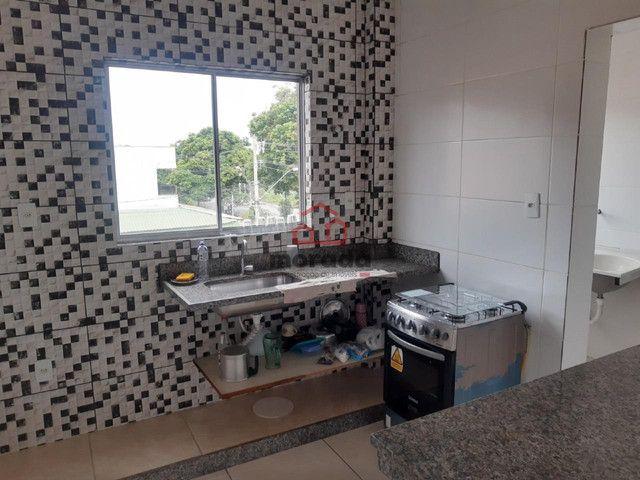 Apartamento para aluguel, 3 quartos, 1 suíte, 1 vaga, NUCLEO REGIONAL VICTOR GONCALVES DE  - Foto 8
