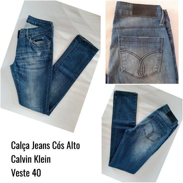 Bazar de Calças Jeans Importadas-Seminovas  - Foto 6