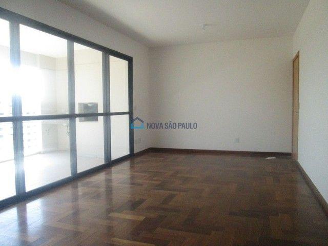 Apartamento para alugar com 4 dormitórios em Jardim da saúde, São paulo cod:JA695