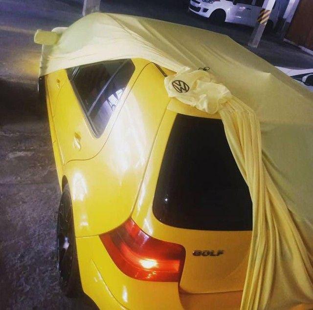 Vende-se Golf GTI modelo 2003