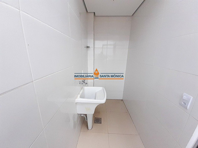 Apartamento à venda com 4 dormitórios em Santa mônica, Belo horizonte cod:17495 - Foto 11