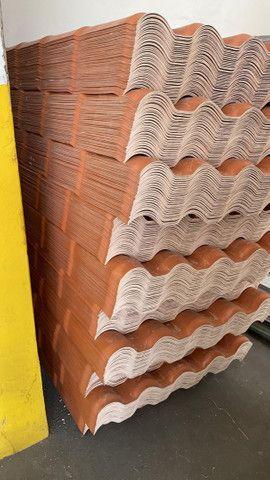 Telha de PVC FORTLEV - PROMOÇÃO IMPERDÍVEL  - Foto 5