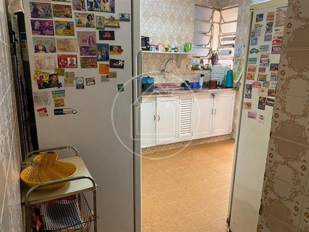 Apartamento à venda com 3 dormitórios em Copacabana, Rio de janeiro cod:876643 - Foto 18