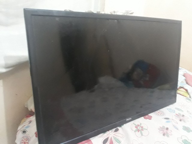 TV smart Philco
