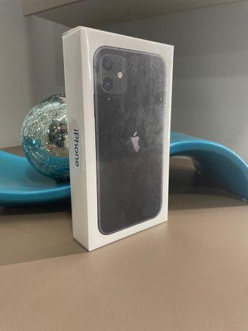 iPhone 11 64Gb NOVO - Foto 2