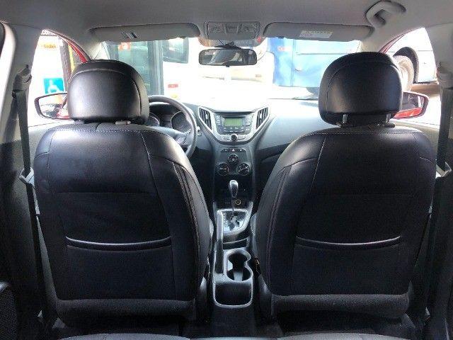 Hyundai HB20 Comfort Plus 1.6 Automático Flex Completo 2015 - Foto 16