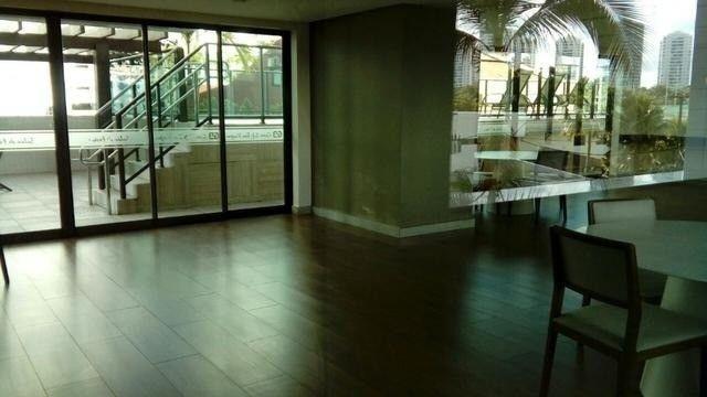 JS- Lindo apartamento de 3 quartos (70m²) - Edf. Green Life Boa Viagem - Foto 5