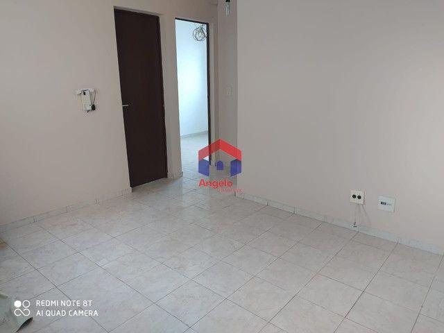 BELO HORIZONTE - Apartamento Padrão - Candelária - Foto 9