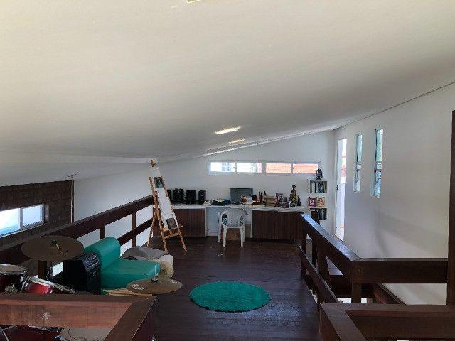 Casa em condomínio- Bosque das Gameleiras- 250m² de área- 3suítes- Altiplano  - Foto 13