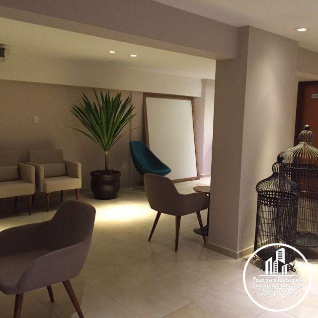 A Procura de Conforto? Executive Hotel, Feira de Santana-Ba - Foto 18