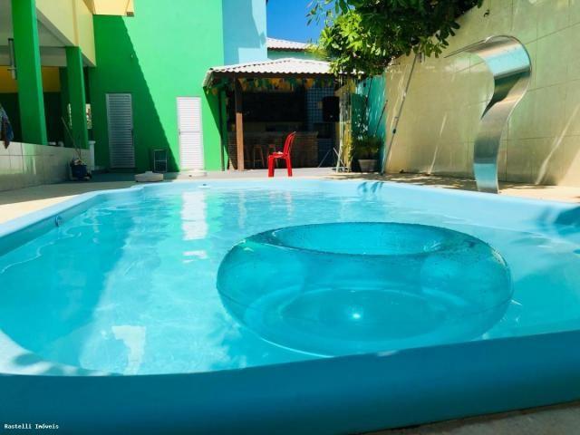 Apartamento para Venda em Camaçari, Porto de Sauípe, 5 dormitórios, 3 suítes, 5 banheiros, - Foto 16