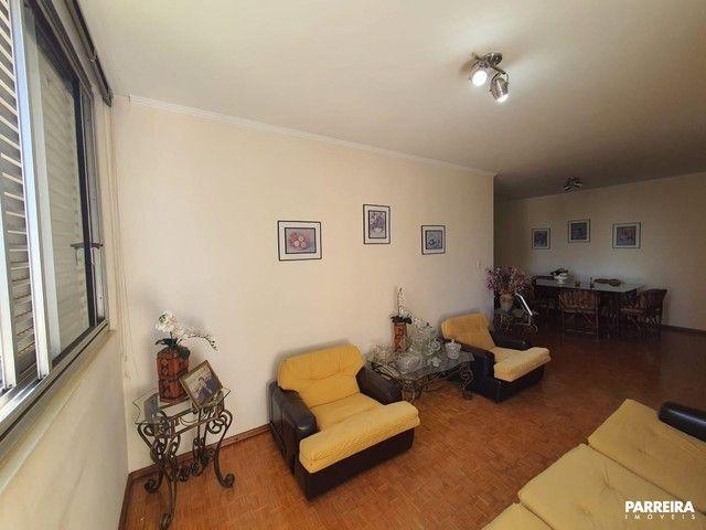 Venda Amplo Apartamento Edif Res Bandeirantes Centro Bauru - Foto 2