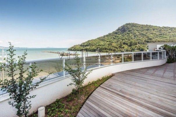 Ibiza Towers mobiliado - Frente mar   Balneário Camboriú - Foto 8