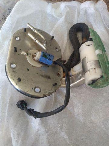 Vendo bico injetor  censor ibidrio injeção bomba combustível XRE300 2018 - Foto 4