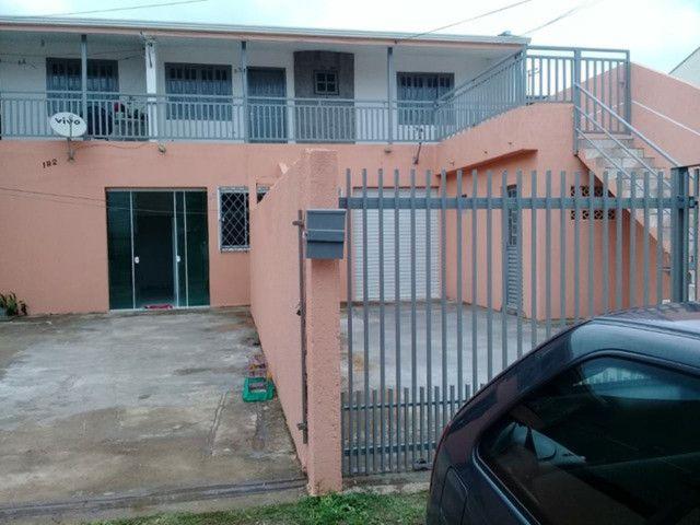 Casa à venda com 5 dormitórios em Tatuquara, Curitiba cod:SO01353 - Foto 3