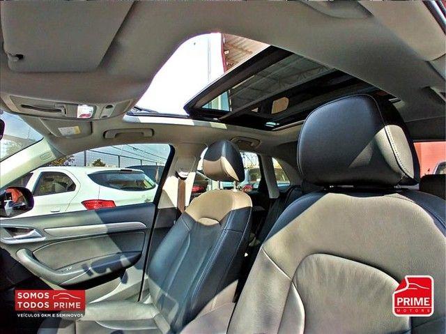 Audi q3 2.0 Tfsi Ambition Quattro s Tronic - Foto 5