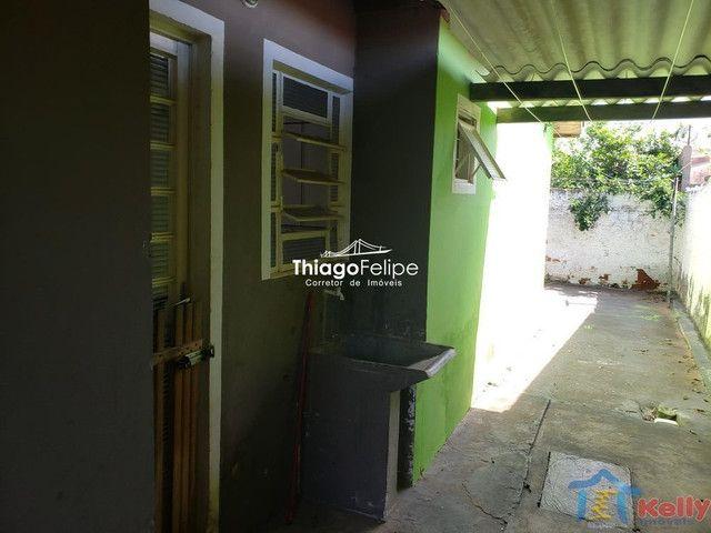 K1950 - Casa no Jequitibás com 3 quartos (1 suite) - Foto 11