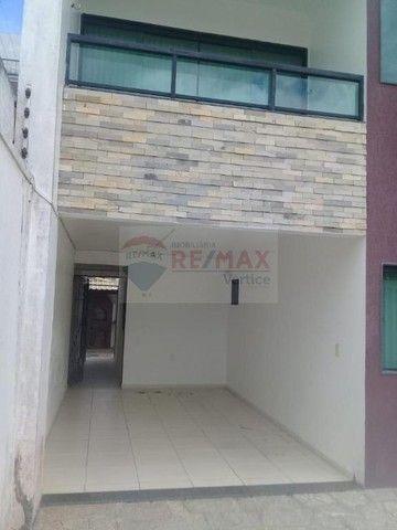 Casa com 4 dormitórios à venda, 200 m² por R$ 750.000,00 - Heliópolis - Garanhuns/PE - Foto 2